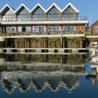 Royal Southern Yacht Club, hotel in Hamble