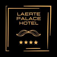 LAERTE PALACE HOTEL, hotell i Mogliano Veneto