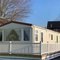 Moorhen 3 bed Mobile Home