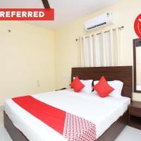 OYO Preferred 40638 Hotel Turmeric Leaf, hotel in Pānchagān