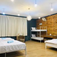 Starry Inn,Tanjung Bungah, Penang, hotel in Tanjung Bungah
