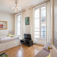 Beautiful apartment Notre-Dame