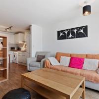 Modern & Fresh 2 Bedroom Flat in Homerton