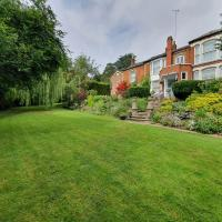 Spectacular Period Property Located In Leicester