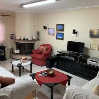 Aris Apartment in Neo Rysio