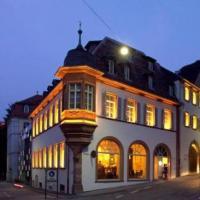 Arthotel Heidelberg, hotel in Heidelberg