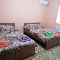 Гостевой домик на Чапаева 20, отель в городе Filonovo