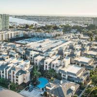 2 bedroom Luxury Apartment Marina Del Rey near Venice Beach