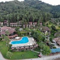 Hotel Berke Ranch&Nature, hotel in Kemer