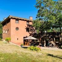 CASA DEL AGUA - La Rioja, hotel in Santa Coloma