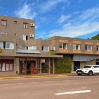 Hotel Imigrantes, hotel em Bento Gonçalves