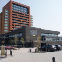 Hotel Duiven bij Arnhem A12, hotel in Duiven