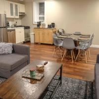 Spacious 4br2ba Apt Wprivate Outdoor Space Uws