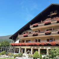 Hotel Rodes, hotel in Ortisei