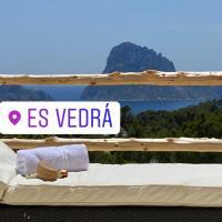 Apartment Es Vedra
