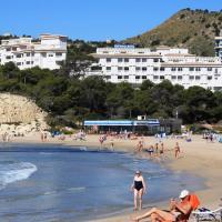 Ballesol Costablanca Senior Resort - 55+, hotel en Cala de Finestrat
