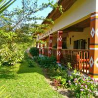 Sinkiling House, hotel in Bijilo