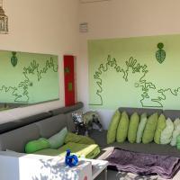 Hilf's Zimmer