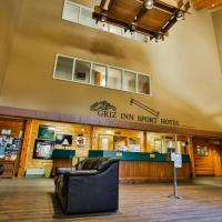 Griz Inn RockiesDirect ca
