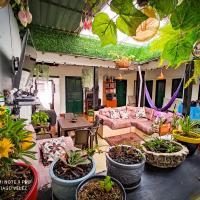 La Casa de Chavela