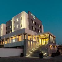 Prealpi Hotel, hotell i San Vendemiano