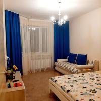 Апартаменты для Вас на Московском 126