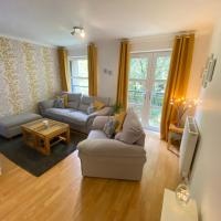 Paisley Central Apartment
