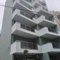 Elaėa Boutique Apartments