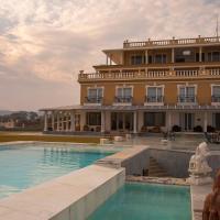 Fateh Safari Resort by Fateh Collection