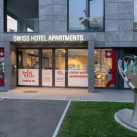 Swiss Hotel Apartments - Interlaken
