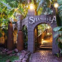 Shangri-La Country Hotel & Spa, hotel in Modimolle