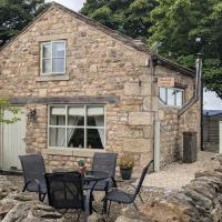 PINFOLD HOLIDAY COTTAGE
