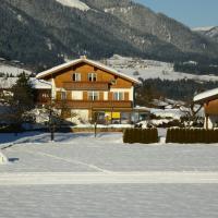 Haus Gabriela, hotel in Itter