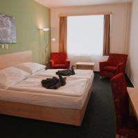 Městský hotel Bobík, hotel v destinaci Volary