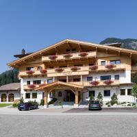 Franzlhof, hotel in Söll