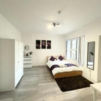 Monte House - Room with Ensuite in Leicester City Centre