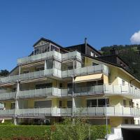 Apartment Bellevue-Park B 155