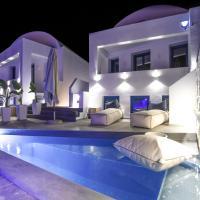 Blue White Residence, hotel near Santorini International Airport - JTR, Monolithos
