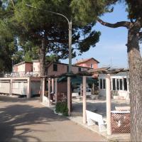Appartamenti Camping Rivamare, hotel ad Albenga