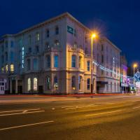 Forshaws Hotel - Blackpool