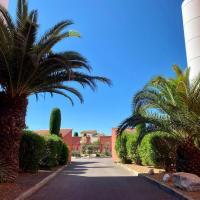 SANTA MONICA DUPLEX pour 8 personnes - PÉROLS, hotel in Pérols