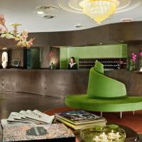 Hotel Abitart, hotel en Aventino, Roma