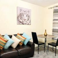 Impeccable 1-Bed Apartment in Aberdeen
