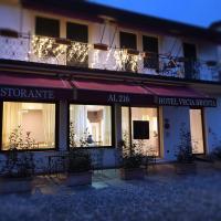 Hotel Ristorante Vecia Brenta, hotell i Mira