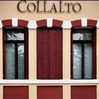 Prosecco Collalto Lodge, hotell i Susegana
