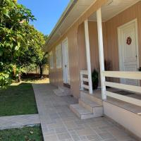 Casa di Legno - Vale dos Vinhedos