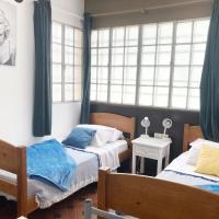 The Triana House Room 2