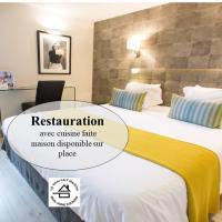 Hotel Acadie Eragny ( ex Comfort Hotel)