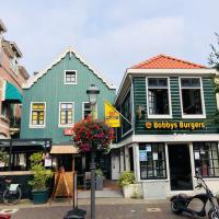 Room Mate Hostel in Zaandam center