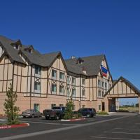 Fairfield Inn & Suites by Marriott Selma Kingsburg, hotel in Kingsburg